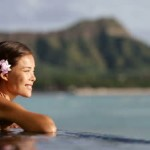 stock-footage-hawaii-vacation-wellness-pool-spa-woman-relaxing-in-warm-water-at-luxury-hotel-resort-young-adult