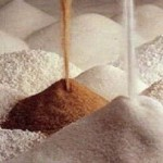 sugar-piles